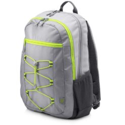 HP Active 15.6-inch Laptop Backpack - Grey