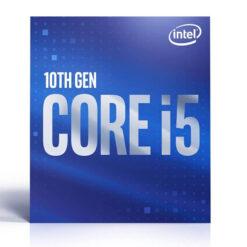 Intel Core i5-10400 Desktop Processor