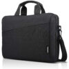 Lenovo T210 Laptop Casual Toploader - 15.6 Laptop Bag - Black