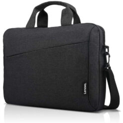 Lenovo T210 Laptop Casual Toploader - 15.6 Laptop Bag - Black
