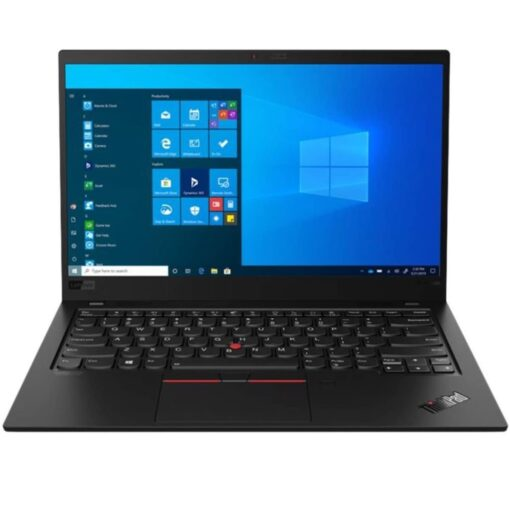 Lenovo ThinkPad X1 Carbon 8th Gen 14.0 FHD Ultrabook