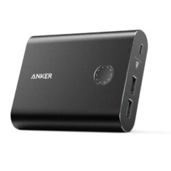 Anker PowerCore+ 13400 QC3.0 Output Only - Black