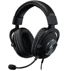 Logitech Pro X Gaming Headset 2nd Gen With Blue Voice