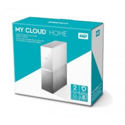 WD 2TB My Cloud Home Personal Cloud - WDBVXC0020HWT-NESN
