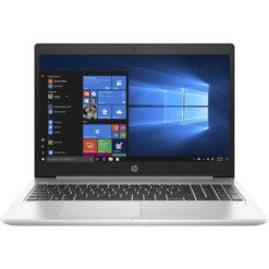 HP ProBook 450 G7 15.6 Full-HD Laptop i5-10210U 10Th Generation - 8GB RAM - 1TB HDD - Arabic Keyboard