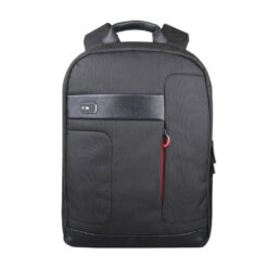 Lenovo 15.6 Inch Classic Backpack By NAVA - Black