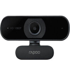 Rapoo Webcam Full HD 1080p C260