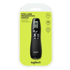 Logitech R700 Laser Presentation Remote
