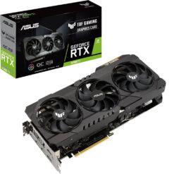 Asus 12GB TUF Gaming nVidia GeForce RTX 3080 TI OC Edition Graphics Card