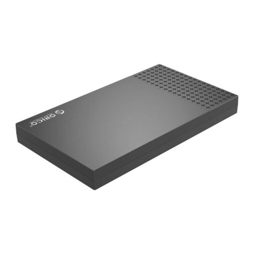 Orico 2526C3 USB Type-C Portable Hard Drive Enclosure 2.5 HDD Case