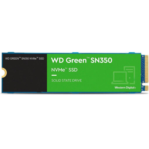WD Green SN350 240GB NVMe PCIe Gen3 Internal SSD