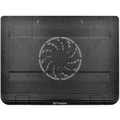 Thermaltake Massive A23 Steel Mesh Panel Single 120mm Fan 10-16 Laptop Notebook Cooling Pad